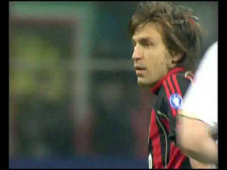 Милан манчестер юнайтед 2006 2007 полный матч