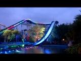Водный атракцион: сплав по реке в Гуанчжоу!