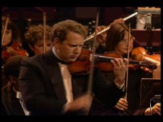 Paganini, Concerto per Violino e Orchestra n.1, Shlomo Mintz.