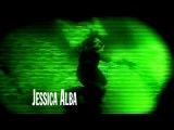 341. Jessica Alba - Темный Ангел. Ззаставка 1 и 2 сезоны