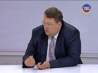 Георгій Учайкін і Антон Геращенко в Окремій думці