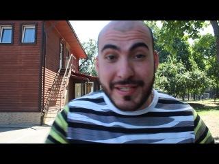 Вахтанг передает привет Ибрагиму