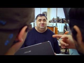 Горцы от ума / 3 сезон / На все руки мастера | molodejj.tv