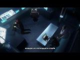 Психопаспорт 2 (Psycho-Pass 2) - сезон 2 серия 06 (русские субтитры)