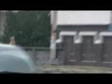 3 украинских проституток - трасса- Киев=Москва-21.08.2014-