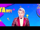 Николай Басков и Натали - Николай (видеоклип)