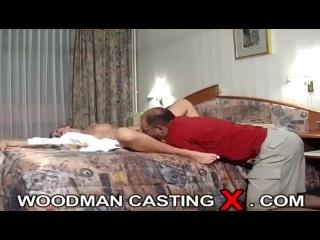 Woodman Casting X 63 - Claudia Adams (Czech)