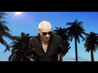 33. Flo Rida - Can't Believe It ft. Pitbull  1080p