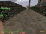 Немезида против человека Зомби сервер Контра Zombie CSO MOD cs 1.6