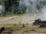 Лето 1944. Операция Багратион ч5 атака Советсвой армии