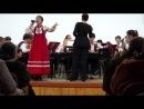 р.н.п.Валенки Татьяна Мосина и орни ДШИ2 им. С. Туликова г. Калуга