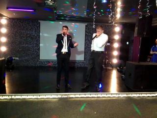 Kaidi & AzeR - Wedding Beatbox