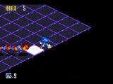 Sonic 3D Blast RUS Финальная битва