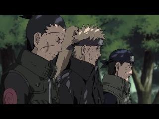 AniDub | Наруто: Ураганные хроники / Naruto: Shippuuden [169из xxx] [Ancord]
