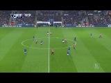 Чемпионат Англии 2014-15 / Премьер-лига / 12-й тур / Лестер Сити - Сандерленд / 1-й тайм