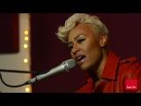 Emeli Sande - Clown (live)