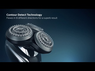Новая бритва Philips 9000S