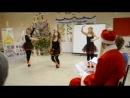 Новогодние балерины =D