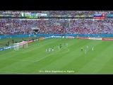 20 лучших голов Чемпионата мира 2014