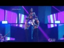 Nicki Minaj - Anaconda & Starships (Live iHeartRadio Music Festival 2014) HD