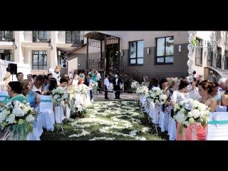 Свадьба Марины и Александра. Фильм в формате послесвадебное интервью