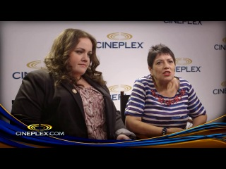 TIFF 2014 interview- Andrew Scott, Jessica Gunning and Sian James on Pride