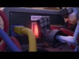 История игрушек, забытая временем / Toy Story That Time Forgot (2014) [Trailer]