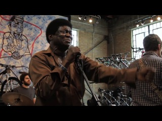 KEXP - Charles Bradley (The World)