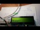 ATmega8A LCD1602
