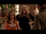 Jennifer Love Hewitt Sexy Cheerleader & Cleavage Client List HD S02E11