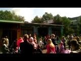 Открытие маг.игрушек на ул. калинина 32Б