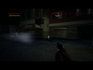Жестокое выживание 2 [Contagion] (Джек Шепард)