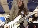 Vixen - Live in Daytona Beach, FL 1989 [Full Concert]