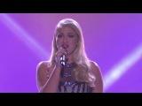 Anja Nissen - I Have Nothing (The Voice Australia 2014)