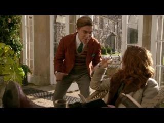 Замок Бландингс (2 сезон: 7 серия из 7) / Blandings (2013) ЛО / HDTVRip
