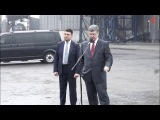 Петр Порошенко считает Одессу бандеровским городом
