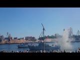 Реконструкция боя «Оборона Севастополя» 26.07.2014,парк