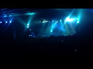 Slayer 4/8/14 (part 5)