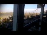 Из жизни Киборгов в аэропорту Донецка