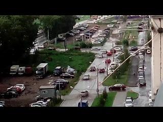 после дождя 11.08.2014