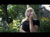 Уменьшение левой груди у девушек из-за курения (+100500 футбол германия бродвей шоу камеди клаб стенд ап stand up comedy this is хорошо сиськи девушки против курения лев против как бросить курить)