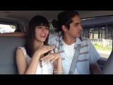Видео с keek'а Виктории Джастис.