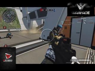 Warface Битва за терминал