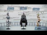 Мастера меча онлайн 2 сезон 1 серия / Sword art online II - 01 (многоголосая русская озвучка - Molibden, Кошка Бестия, Hyver, Azart)