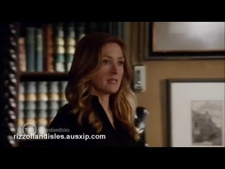 Rizzoli Isles Season 5 Promo 33 - Boston Keltic