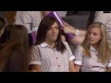 Школьные хроники Анжелы (отрывок из сериала)