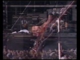 E.S.T.-Катюша (концерт в Тушино 1991 год)