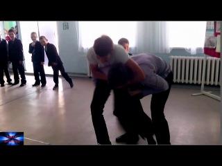 BalDa vs VanDa. Товарищеский бой