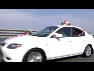 Свадьба в ульяновске/Свадебный видеооператор Лукьянов Дмитрий т.89297911909/Свадебный клип/Видеосъёмка свадеб/Свадебное кино