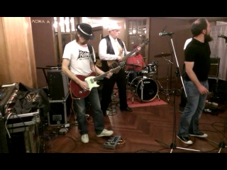 BLUES GANGSTERS - Key To The HighWay,  ��������� ��� �� ����������